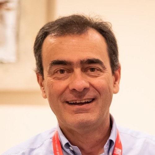 Roberto Cobianchi